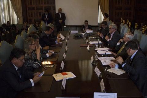 Comision Delegada