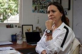 entrevista María Corina Machado