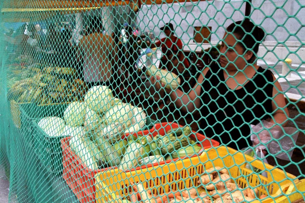 rubros | mercados caracas | sundde | producción