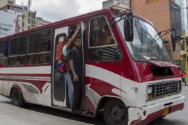 pasaje urbano | transporte