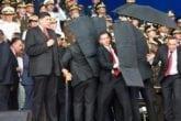 Oposición rechazó acusaciones de Maduro tras presunto atentado y alertó sobre posible persecución