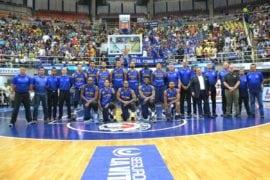 Liga Profesional de Baloncesto: lo que mal empieza, mal termina