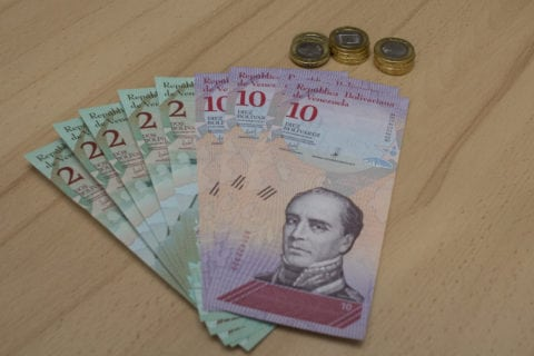 política económica | billetes