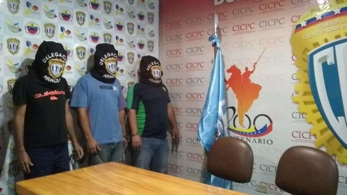 Hallan fosa con 18 cadáveres en Venezuela que debían ser incinerados