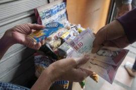 efectivo | hiperinflación