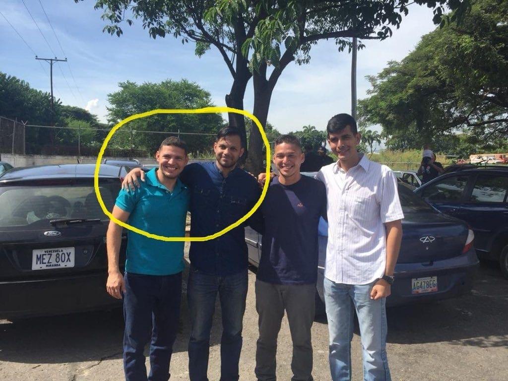 Denuncian detención de la madre del primer teniente Luis Lugo