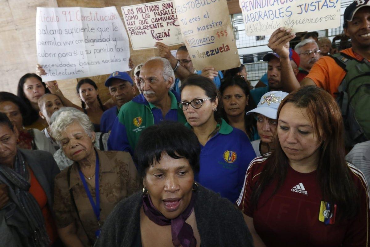 fmi | desempleo | trabajadores