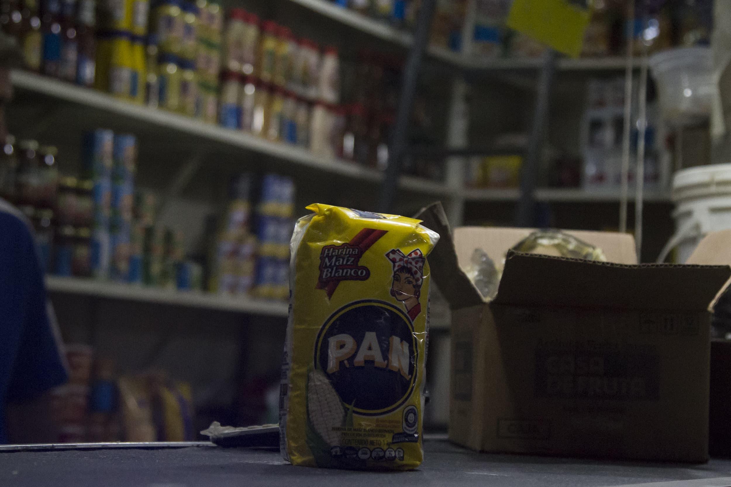 costo de la canasta alimentaria