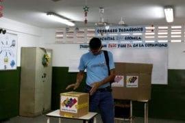 adelanto de elecciones parlamentarias