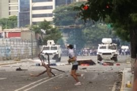 asesinados | protestas