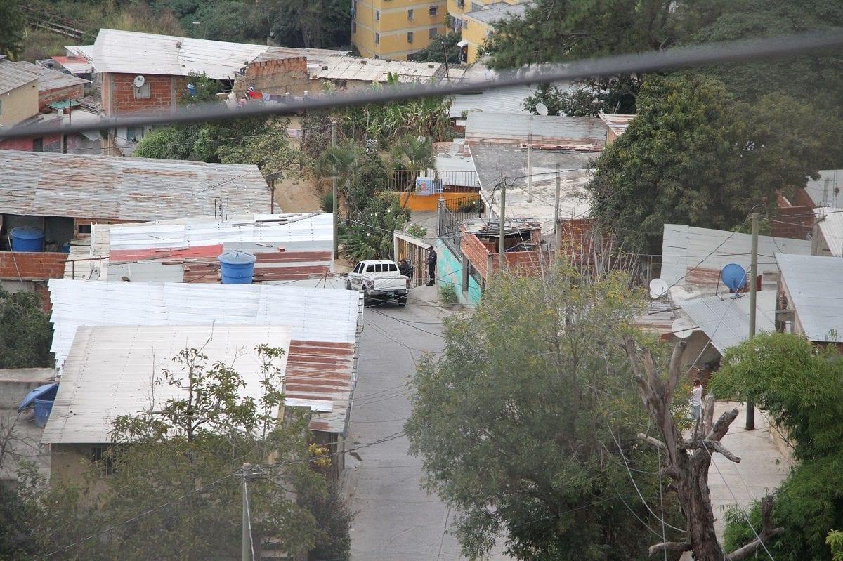 barrio kennedy