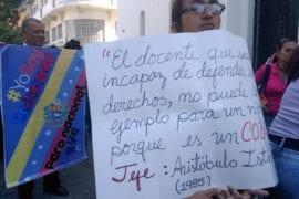 Foto: Carmen Victoria Inojosa