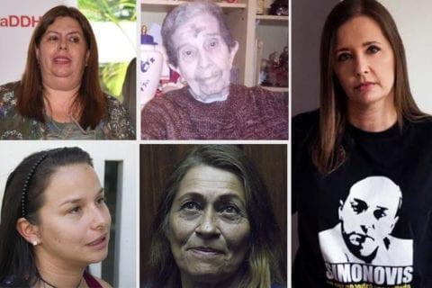 Mujeres a prueba de crisis