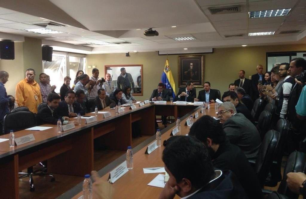 Venezuela no comparecerá ante la CIJ por demanda territorial de Guyana