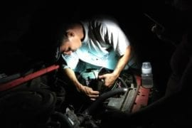 Problemática energética en Maracaibo
