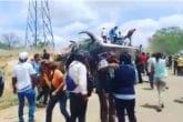 Accidente Puerto Ordaz