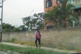 Colegios sin transporte