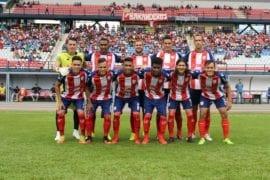 futbolistas profesionales