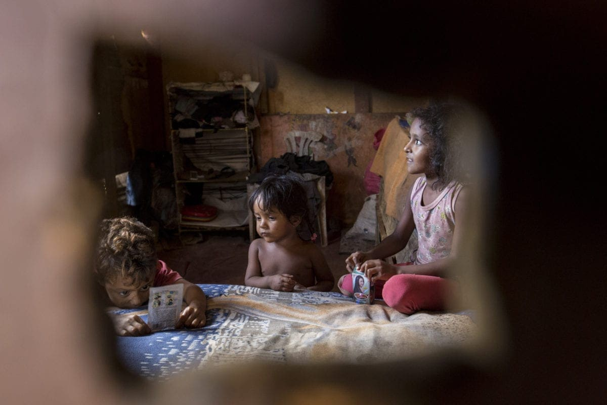 pobreza | consumo