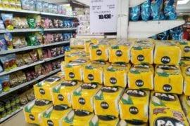 Víveres se ofrecen por más de 10.000 bolívares