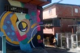 En Petare | Centro de Arte