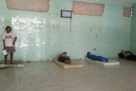 hospital psiquiático