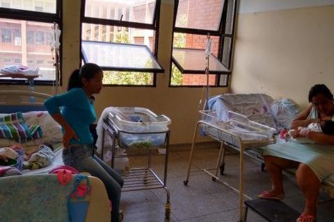 Hospital Luis Razetti