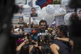 Aviación, desaparecen coroneles según Foro Penal