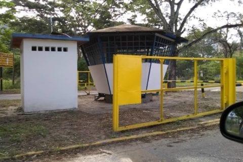 UCV en Maracay