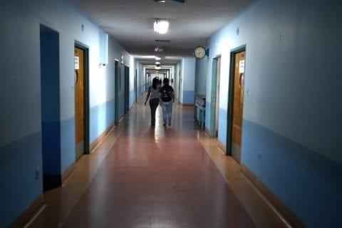 hospitales del interior