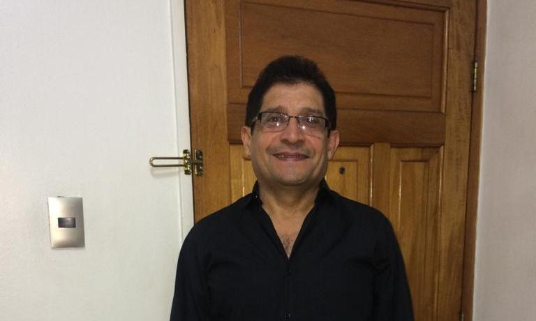 Denuncian desaparición del general Miguel Sisco Mora