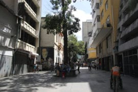 bulevares del centro