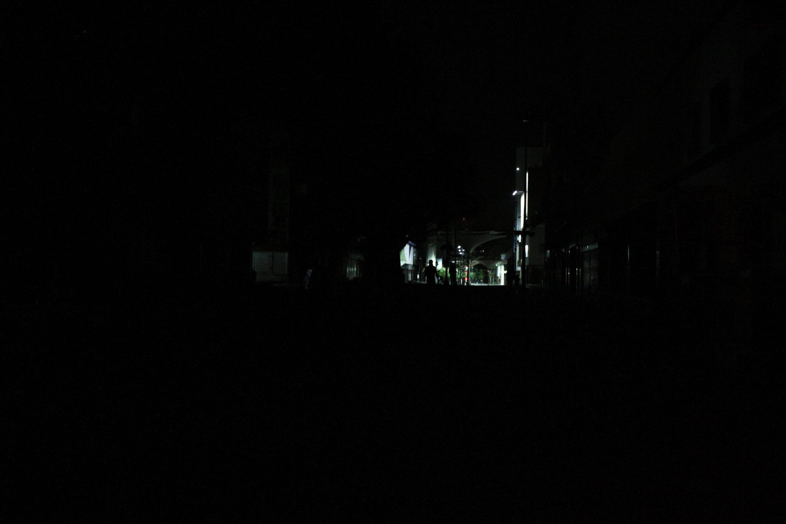 turno nocturno