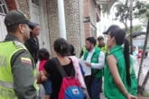 ICBF-Niños venezolanos