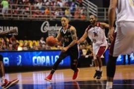 Copa LPB   basquet
