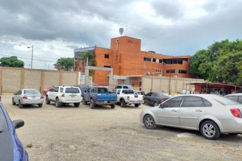 detenidos en cicipc de plaza de toros