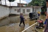 lluvias en Aragua | desborde río Madre Vieja