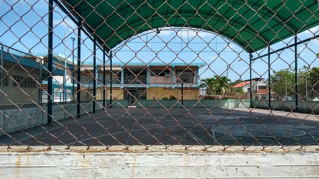 escuelas-por-la-paz-anzoátegui-crónica.uno-josé-camacho
