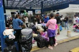 Visa humanitaria-migrantes venezolanos- visa de excepción humanitaria