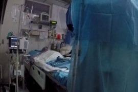 contaminación de pacientes