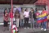 madres protestan en el Inavi