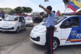 patrullas asignadas a PoliAragua