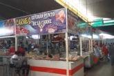 carnicerías del mercado periférico