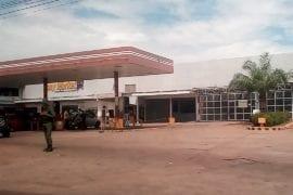 Vuelve el plan de racionamiento de gasolina en Bolívar