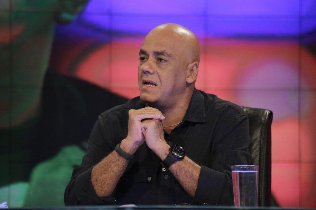 PPT. Jorge Rodríguez