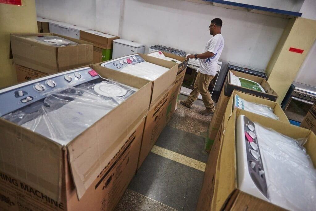 Muchos comercios no se han logrado recuperar del Dakazo de fines de 2013