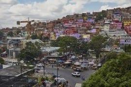 76% de los venezolanos