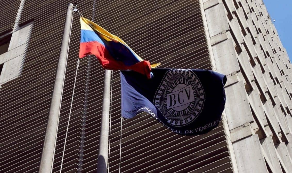 bcv | encaje legal | control de cambio | PIB | Inflación