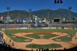 MLB Liga de beisbol