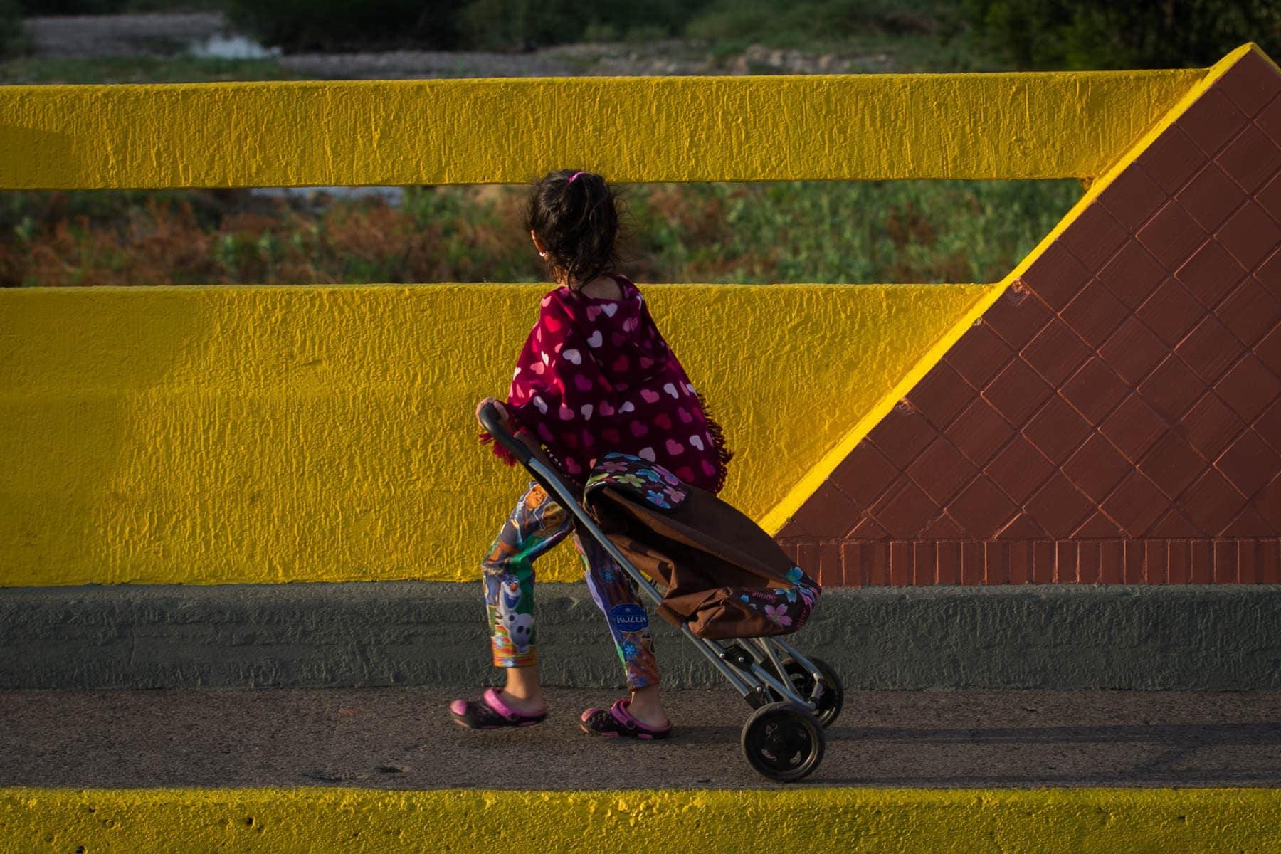 niños | frontera | niños niñas y adolescentes